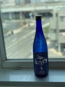 吉田酒造「白龍」 純米吟醸