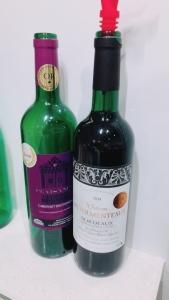 旨安赤ワイン選びと味の感受性