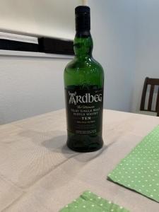 ウイスキー好きが持ってきたウイスキー4選(修正しました)